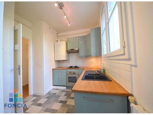 Rental apartment Suresnes 1450€ CC - Picture 9