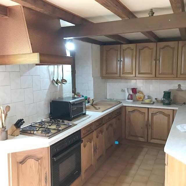Vente maison / villa Cuisery 5 minutes 179000€ - Photo 13
