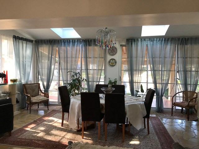 Deluxe sale house / villa Nimes 580000€ - Picture 8