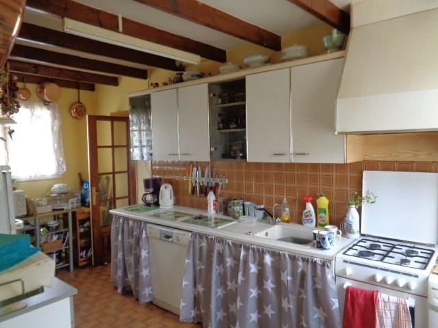 Verkoop  huis Lithaire 118000€ - Foto 4