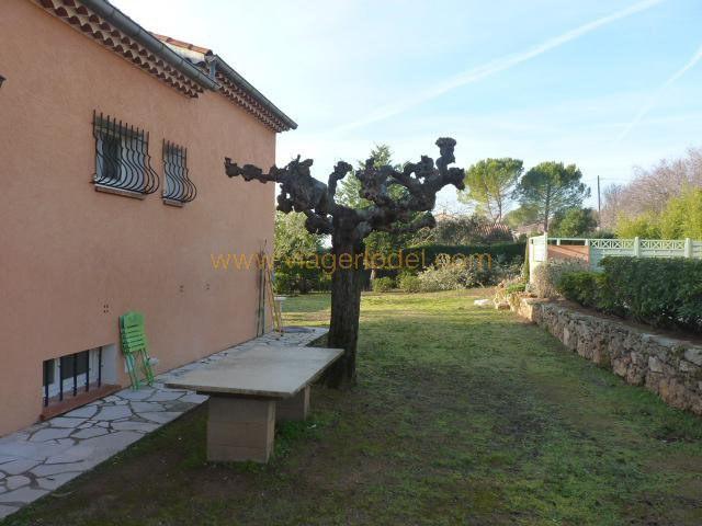 Vente maison / villa Les arcs-sur-argens 425000€ - Photo 8