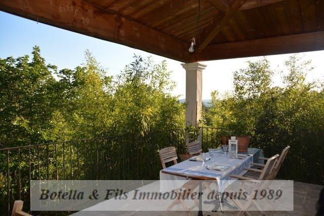 Vente de prestige maison / villa Barjac 899000€ - Photo 19