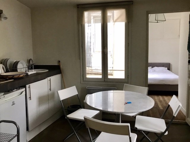 Sale apartment Paris 4ème 385 000€ - Picture 4