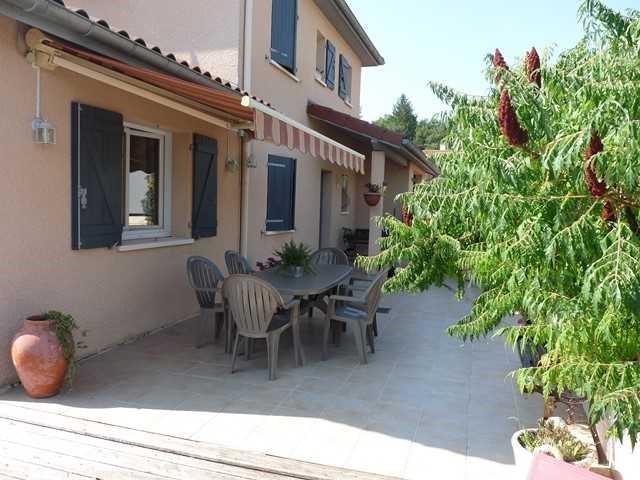 Verkoop  huis Feurs 254000€ - Foto 2