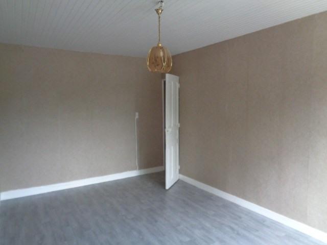Verkoop  huis Beuzeville la bastille 99000€ - Foto 8