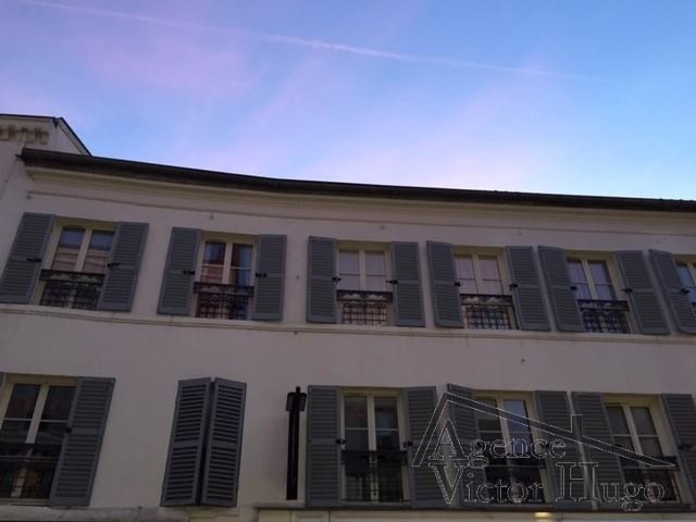 Location appartement Rueil malmaison 1250€ CC - Photo 1