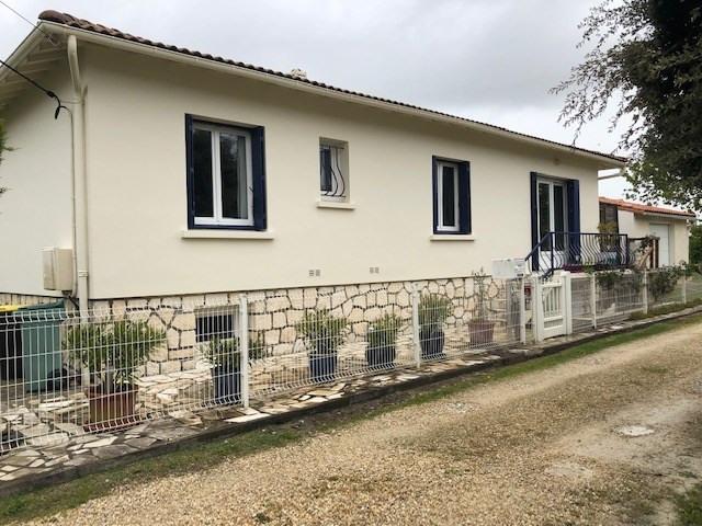 Vente maison / villa Saint georges de didonne 330700€ - Photo 1