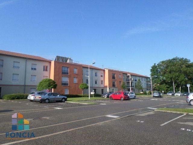 Sale apartment Bourg-en-bresse 145000€ - Picture 2