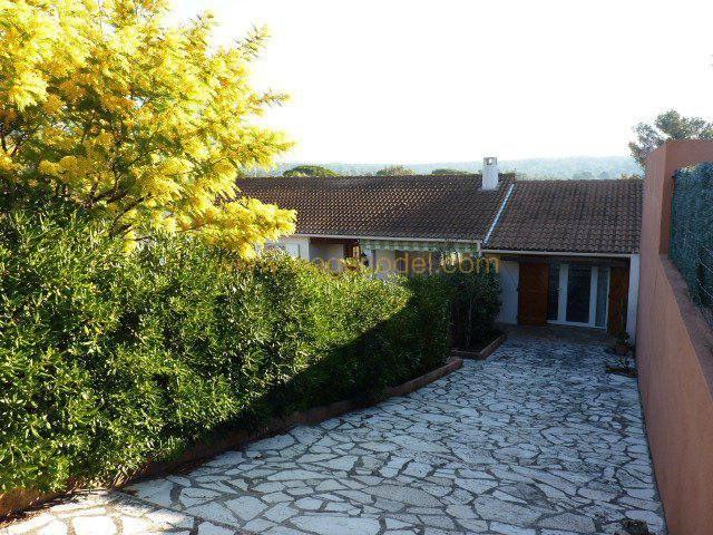 Vitalicio  casa Roquebrune-sur-argens 250000€ - Fotografía 9