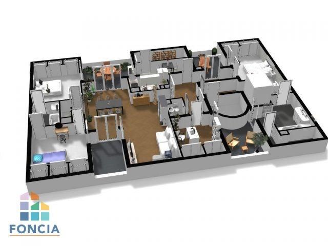 Sale apartment Bourg-en-bresse 470000€ - Picture 3