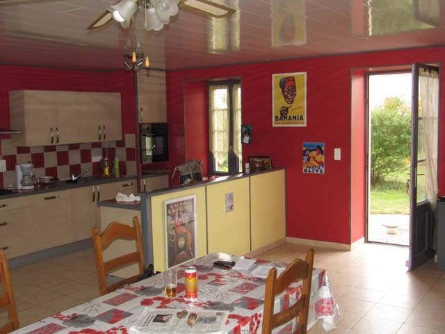 Sale house / villa Matha 233 200€ - Picture 3