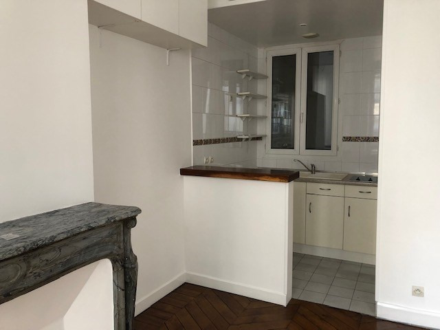 Location appartement Paris 10ème 1 090€ CC - Photo 6