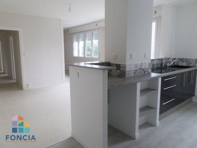 Sale apartment Bourg-en-bresse 149000€ - Picture 6