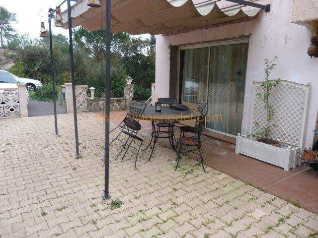 Vitalicio  casa Roquefort-les-pins 460000€ - Fotografía 8