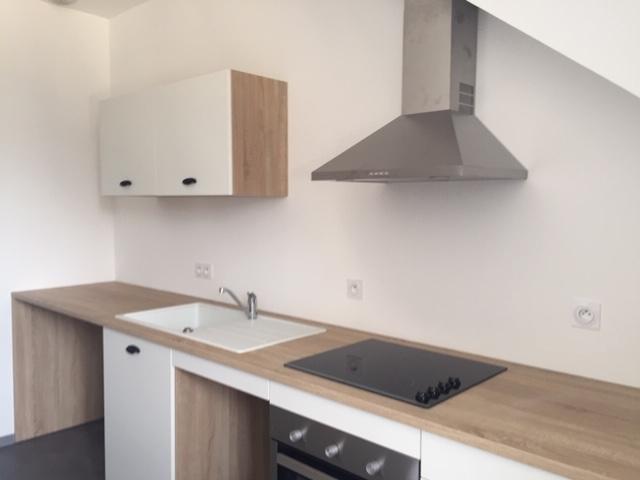 Sale apartment Terrasson lavilledieu 81000€ - Picture 3