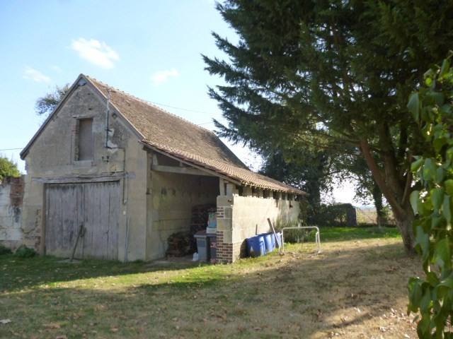 Vente maison / villa Les hermites 123000€ - Photo 3