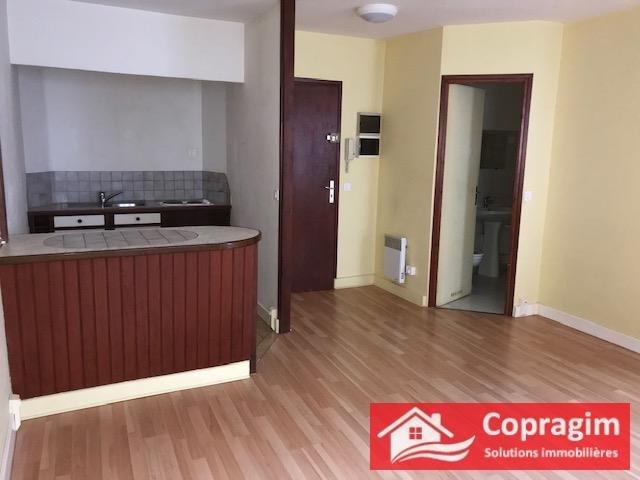 Vente appartement Montereau fault yonne 76500€ - Photo 2