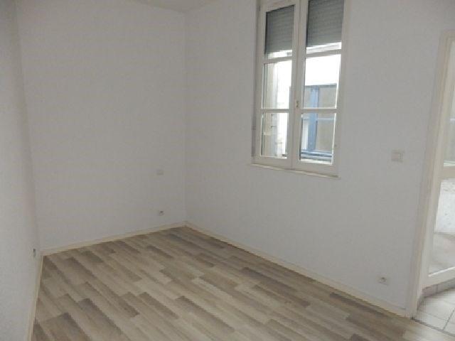 Rental apartment Chalon sur saone 516€ CC - Picture 3