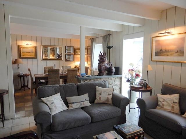 Sale house / villa Plougasnou 232000€ - Picture 6