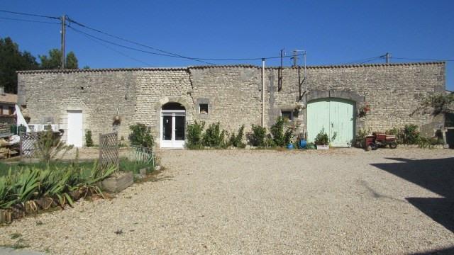 Vente maison / villa Tonnay boutonne 299620€ - Photo 8