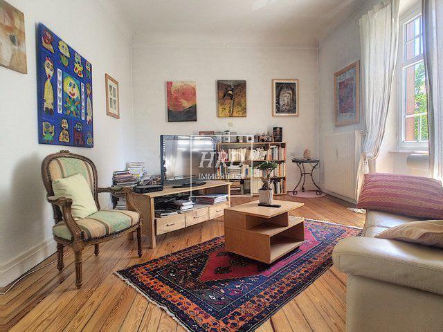 Revenda apartamento Saverne 201400€ - Fotografia 3