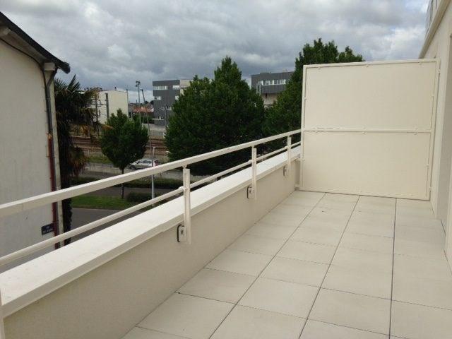 Rental apartment La roche-sur-yon 732€ CC - Picture 7