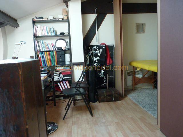 Life annuity apartment Marseille 6ème 42500€ - Picture 7