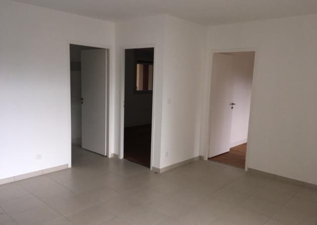 Sale apartment Niort 186000€ - Picture 1