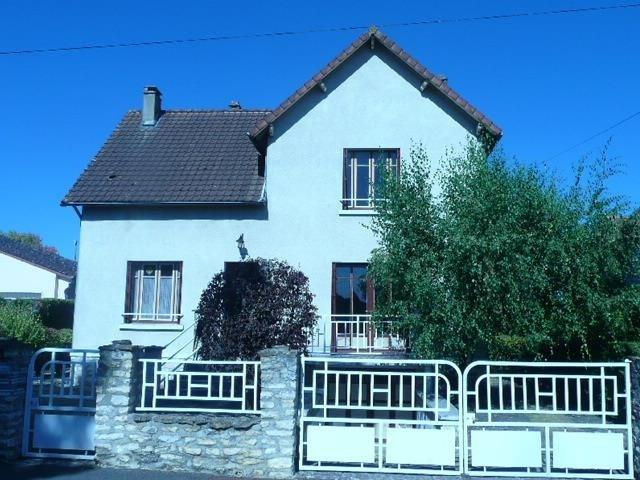 Vente maison / villa Aubigny sur nere 119000€ - Photo 1
