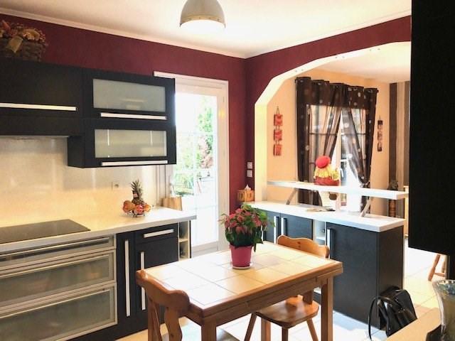 Sale house / villa Mezidon vallee d'auge 181000€ - Picture 6