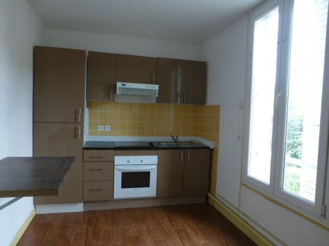 Rental apartment Bonnières-sur-seine 650€ CC - Picture 2