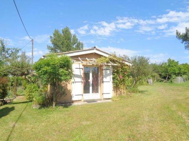 Vente maison / villa Cavignac 285500€ - Photo 5