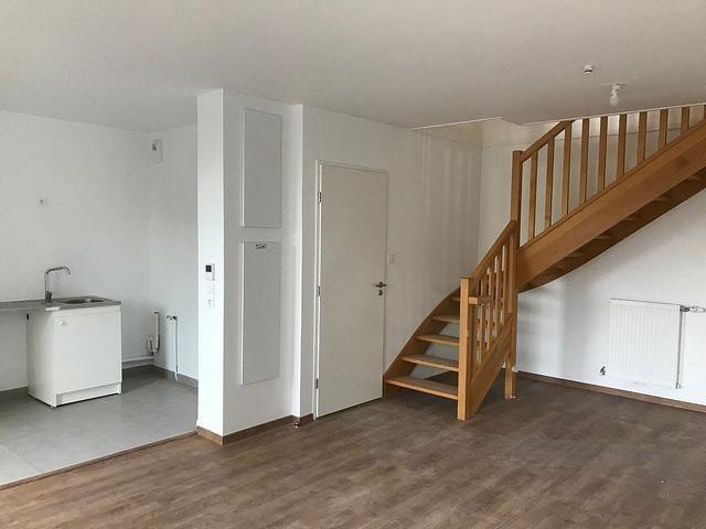 Location appartement Bordeaux 826€ CC - Photo 1