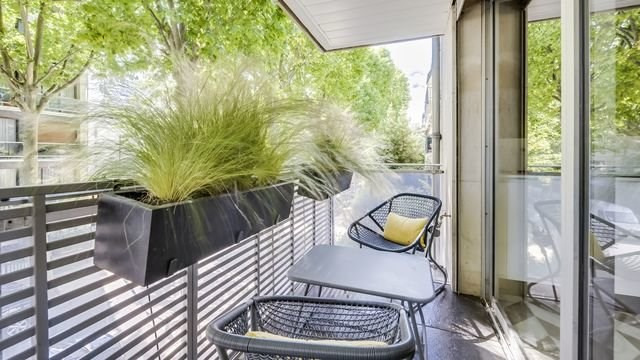 Vente appartement Maisons-alfort 447000€ - Photo 5