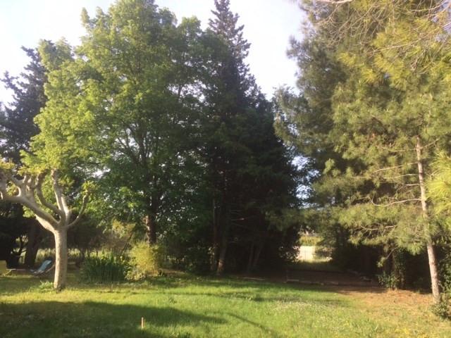 Vente terrain Aix en provence 378000€ - Photo 2