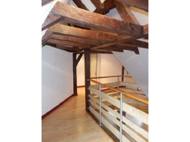 Vente appartement Chalon sur saone 116000€ - Photo 5