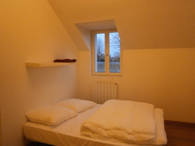 Rental apartment Fontainebleau 920€ CC - Picture 7