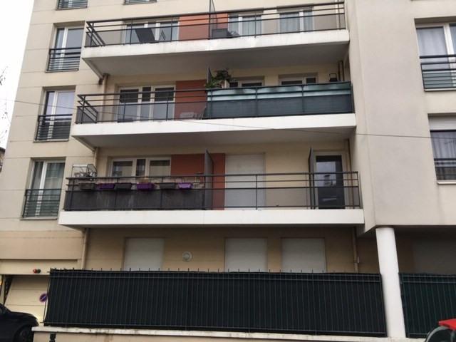 Sale apartment Alfortville 355000€ - Picture 11