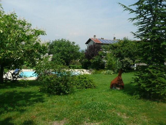 Sale house / villa Saint-sorlin-de-vienne 375000€ - Picture 3