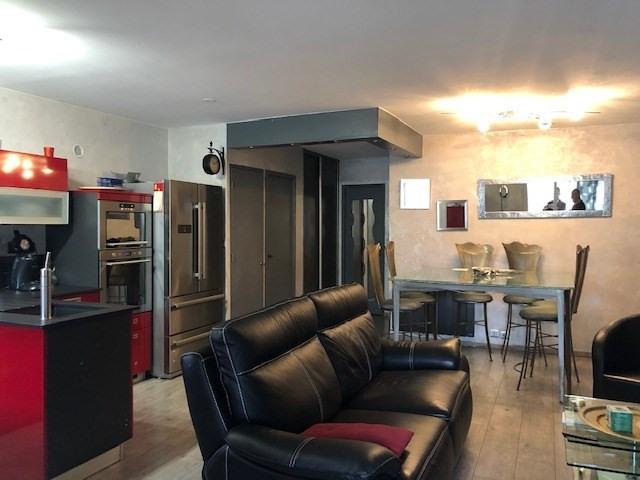 Vente appartement Romans-sur-isère 55000€ - Photo 1