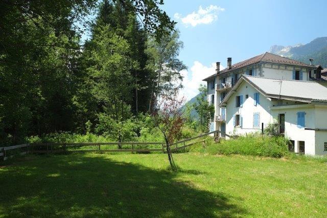 Deluxe sale house / villa Chamonix-mont-blanc 1490000€ - Picture 3