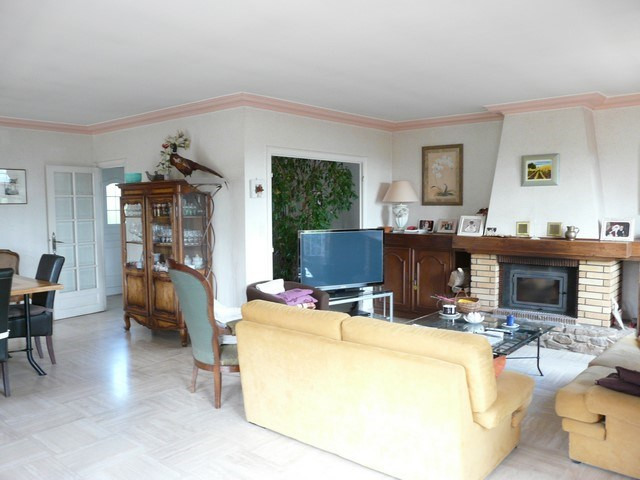 Vente maison / villa Saint-genest-lerpt 420000€ - Photo 3