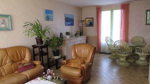 Vente maison / villa Saint-jean-d'angély 117000€ - Photo 5