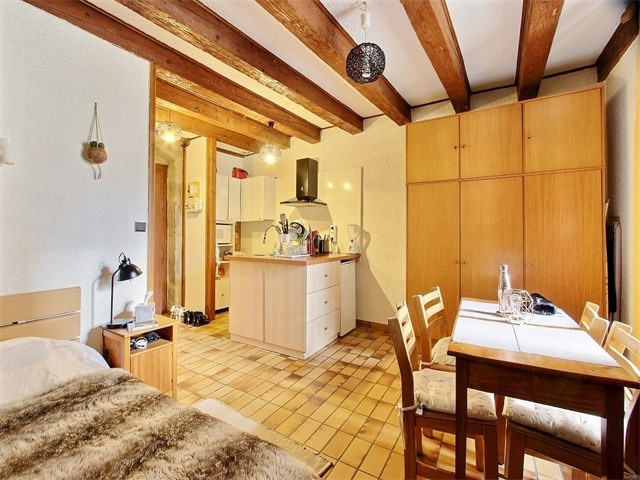 Location appartement Annecy 500€ CC - Photo 2