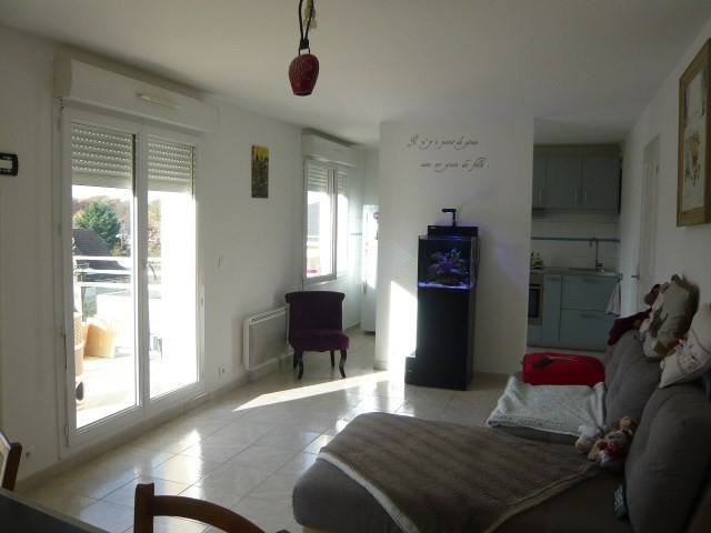 Vente appartement Draveil 249 500€ - Photo 2