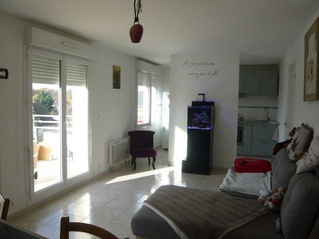 Sale apartment Draveil 249500€ - Picture 2