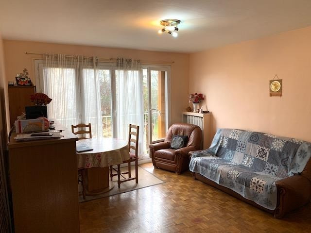 Venta  apartamento Sartrouville 167000€ - Fotografía 1