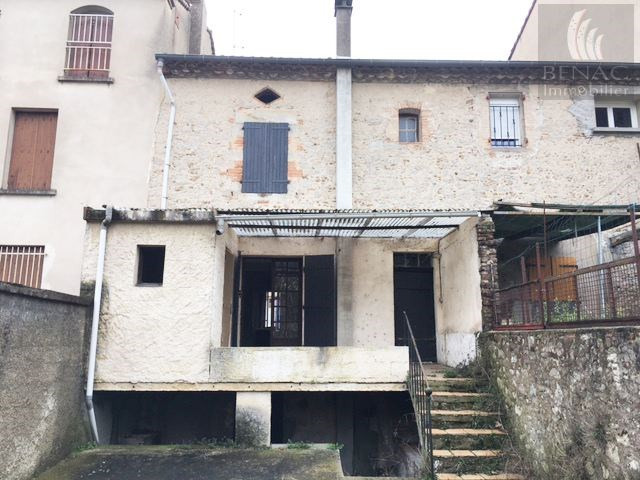 Sale house / villa Graulhet 50 000€ - Picture 2