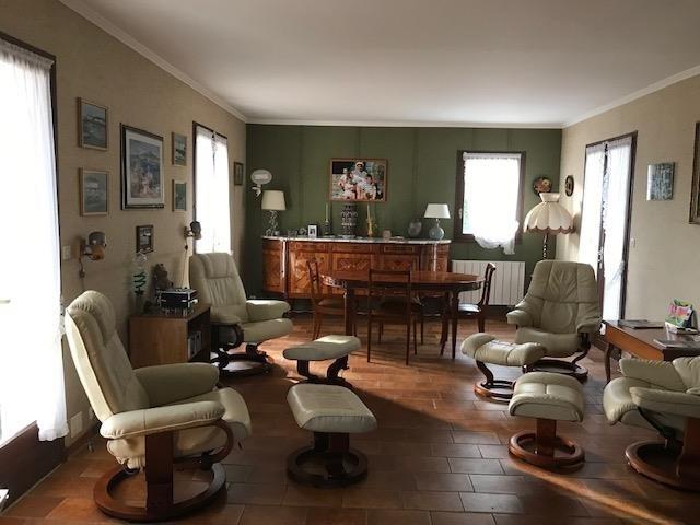 Sale house / villa Aubigny sur nere 195000€ - Picture 5
