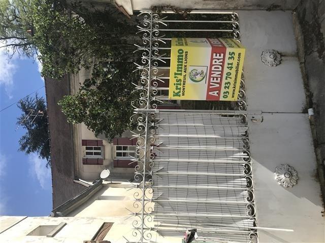 Venta  casa Lizy sur ourcq 120000€ - Fotografía 2